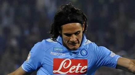 Edinson Cavani, attaccante uruguaiano del Napoli, ha parlato ai microfoni di Radio Marte