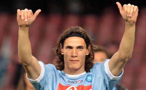 """<p style=""""text-align: justify;"""">Edinson Cavani, attaccante uruguaiano del Napoli, ha concesso un'intervista alla<strong>Gazzetta dello Sport</strong></p>"""