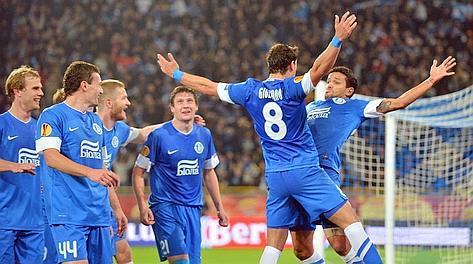 Il Napoli, sceso in campo con le seconde linee, colleziona un'altra brutta figura in Europa League soccombendo per 3-1 sul campo del Dnipro