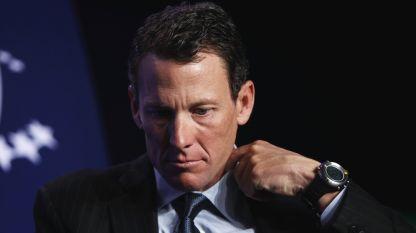 L'Uci annuncia l'accoglimento della richiesta dell'Usada di revocare i sette Tour de France vinti da Lance Armstrong, a seguito delle accuse di doping