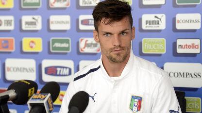 """<p style=""""text-align: justify;"""">Per Christian Maggio è il momento decisivo: deve recuperare posizioni in Nazionale e puntare poi sulla vittoria contro la Juve</p>"""