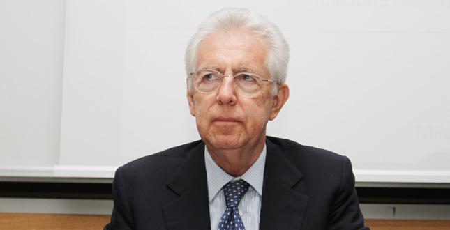 Mario Monti conferma la disponibilità del governo a rivedere la legge di stabilità, ma non intende procedere ad un'altra manovra