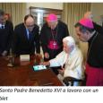 Fa notizia la svolta web del Santo Padre, ed ancora di più l'innumerevole numero di messaggi che il popolo di Twitter gli ha riservato. Tra ironia ed irriverenza ecco svelati tutti i perché della scelta del Vaticano
