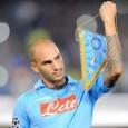 La disciplinare ha deciso di sanzionare il Napoli con due punti in meno in classifica e una squalifica di sei mesi a testa per Cannavaro e Grava. La società partenopea dovrà trovare al più presto un sostituto del capitano