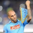Il Napoli si rivede riassegnare i due punti tolti per la vicenda della tenta combine di Sampdoria Napoli del 2010. Gli azzurri si portano cosi al secondo posto insieme alla lazio di Petkovic, ritornando prepotentemente in corsa per il tricolore
