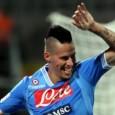 Il Napoli battendo il Bologna festeggia in casa contro il Siena il secondo posto e l'accesso diretto alla Champions League. Continuano invece le voci che vogliono il tecnico Mazzarri e Edinson Cavani lontani da Napoli