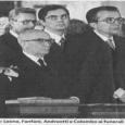 Aldo Moro. La procura di Roma riapre le indagini e lo fa partendo dalle ultime dichiarazioni di Ferdinando Imposimato. Secondo il magistrato della caccia al terrore, dietro il sequestro dell'allora capo della DC  trema la mano  dei vertici di Stato