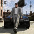 GTA 5 è il nuovo gioco e nuovo capitolo della serie Grand Theft Auto targato Rockstar Games