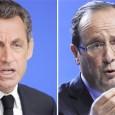 Le avventure amorose di Sarkozy e Hollande