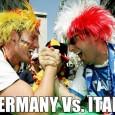 Parallelismi italo-teutonici tra storia, calcio e politica