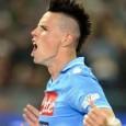 Il Napoli ha ancora scelto Dimaro in Trentino come sede del ritiro azzurro. Nella prima amichevole gli azzurri hanno battuto il Feralpi Salò per due a zero con reti di Hamsik e Dumitru