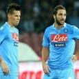 Gli azzurri con questo quattro a uno ipoteca la semifinale di Europa League. Doppietta di Hamsik, Higuain e Gabbiadini gli autori della rete. Domenica prossima trasferta a Cagliari.